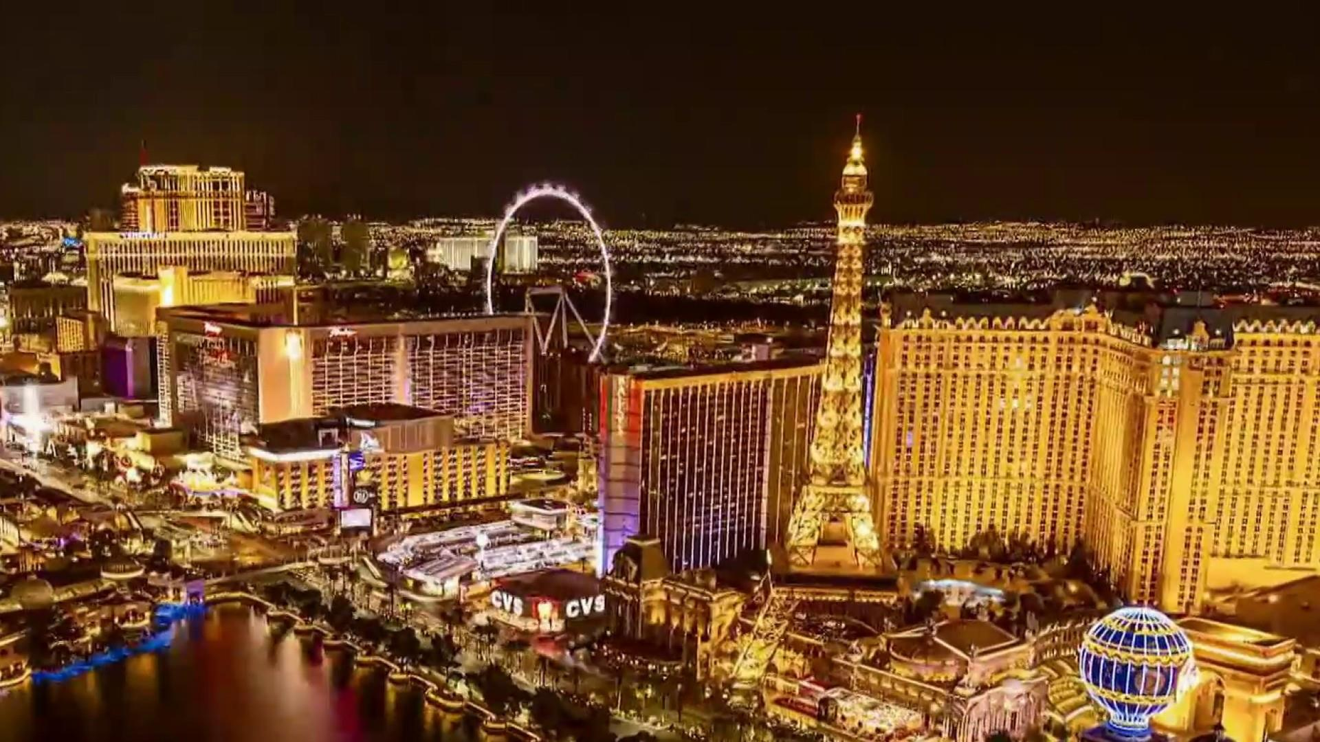 Vegas Eyes Faster Rebound From COVID As Vaccine Begins Circulation