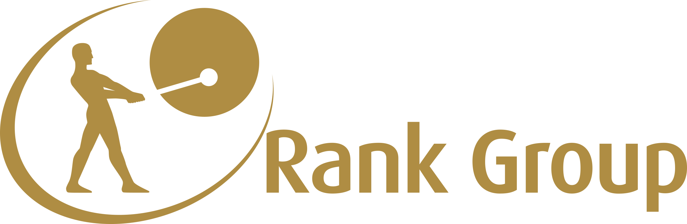 Rank Group Announce Change In Directorate