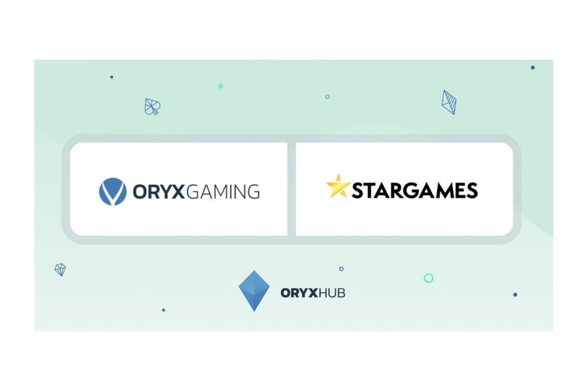 Oryx Adds Scope To German Aspiration With StarGames Deal