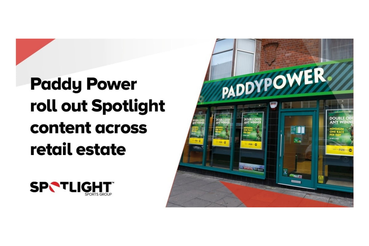 Paddy Power Introduce Spotlight Sports New Stats & Tipping Content