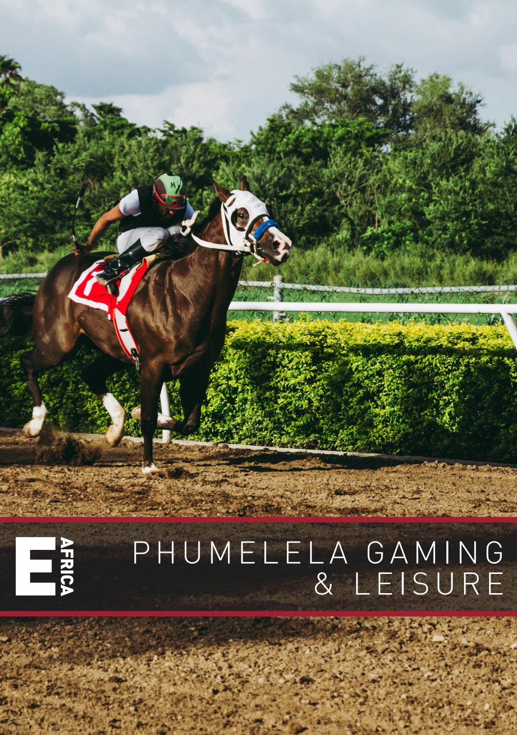 Phumelela Gaming To Be De-Listed From JSE As Company Splits