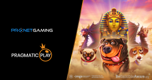 Pronet Gaming And Pragmatic Play Announce Collaboration