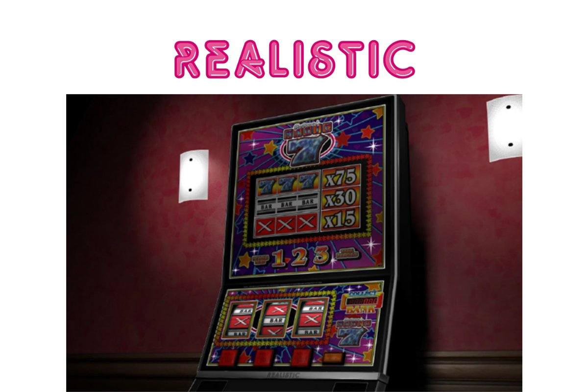 Realistic Games Adds Magic 7™ To Its Electrocoin Portfolio