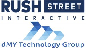 Rush Steet And dMY Technology Group Complete Merger