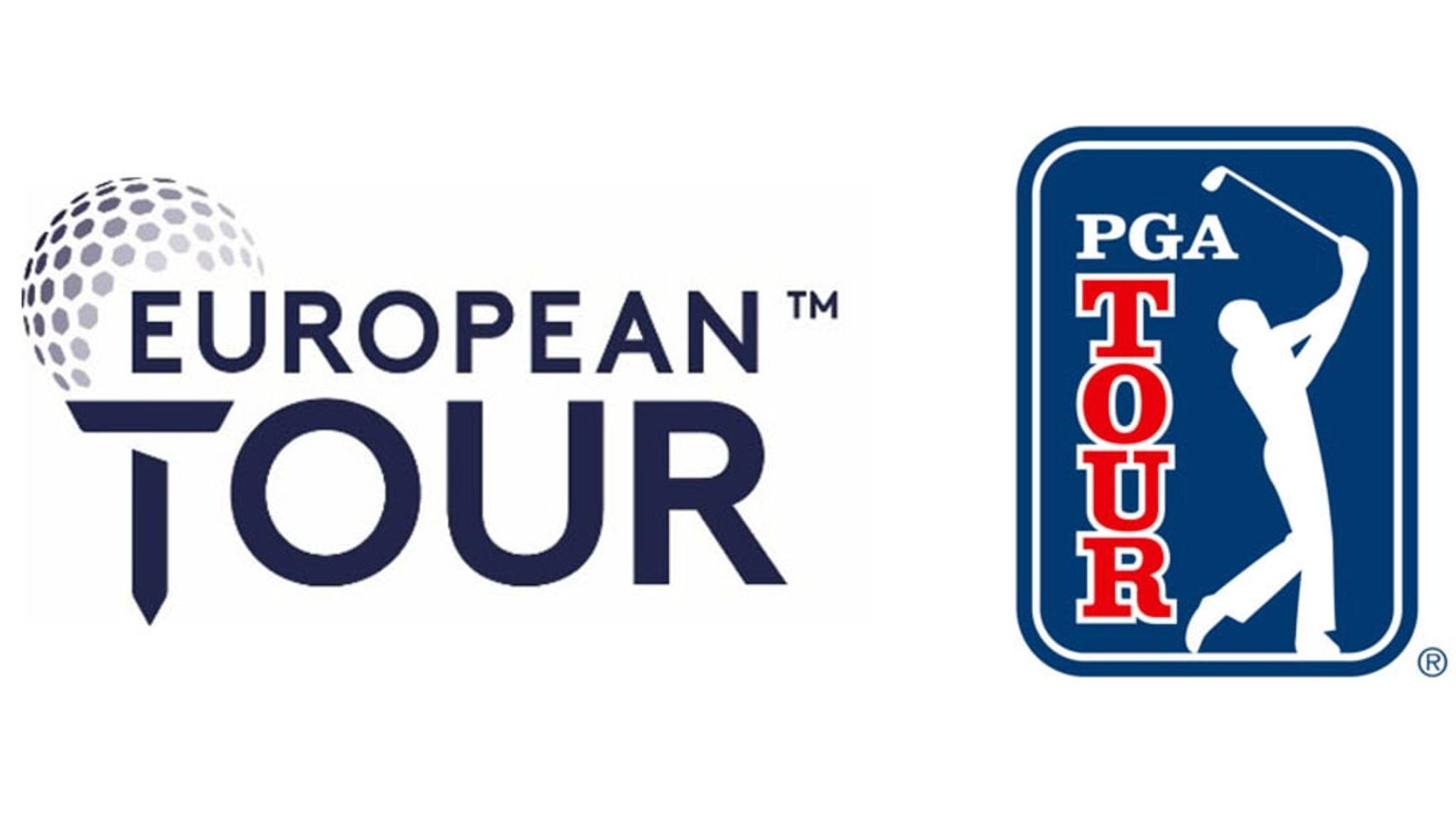 European Tour And PGA Tour Form