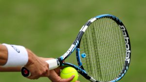 ATP Tour Lift Ban On Betting Sponsorship