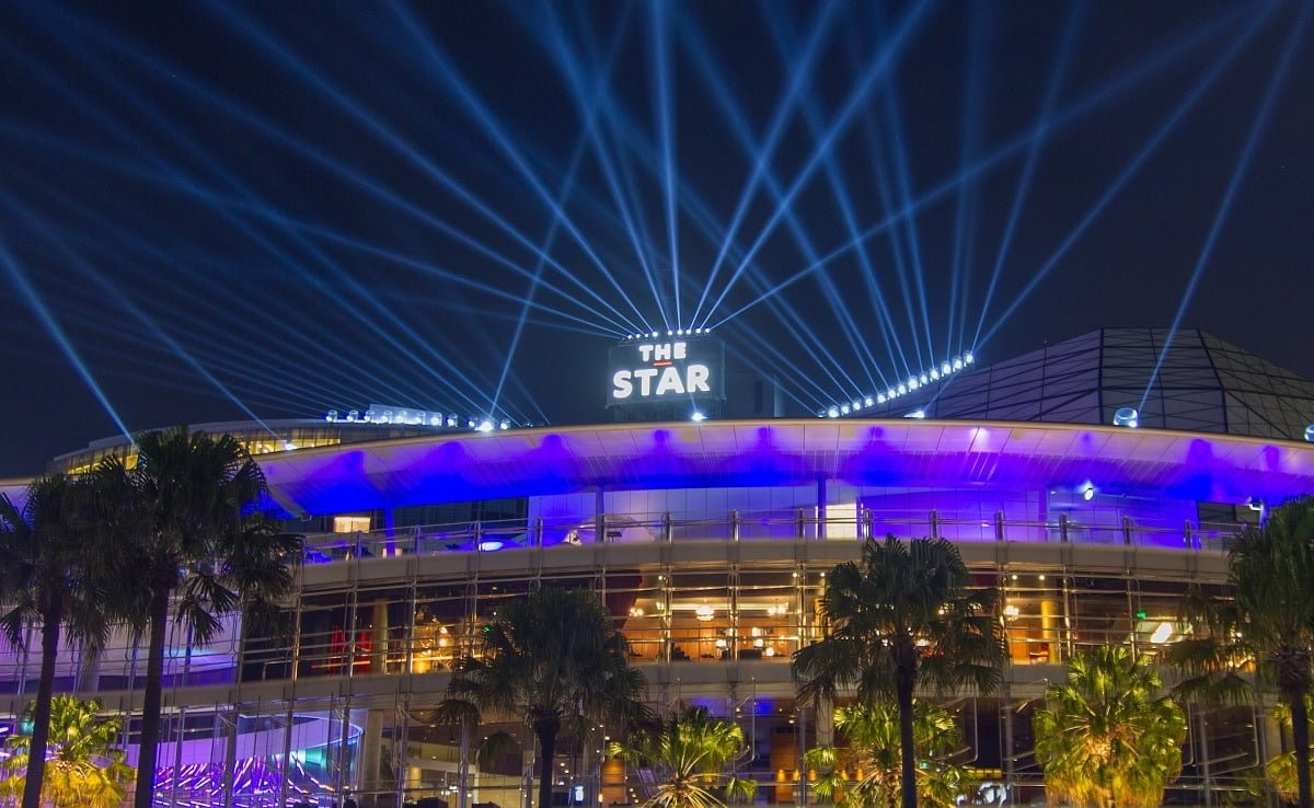 Star Ent Group Able to Increase Occupancy To 10k At Sydney Casino