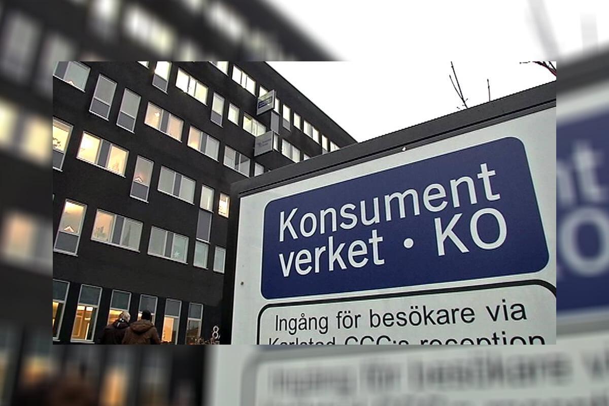 Konsumentverket Issues Warning To Licenced Online Gambling Ops