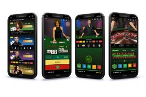 Swintt Launch First Live Dealer Product SwinttLive Powered by Playgon