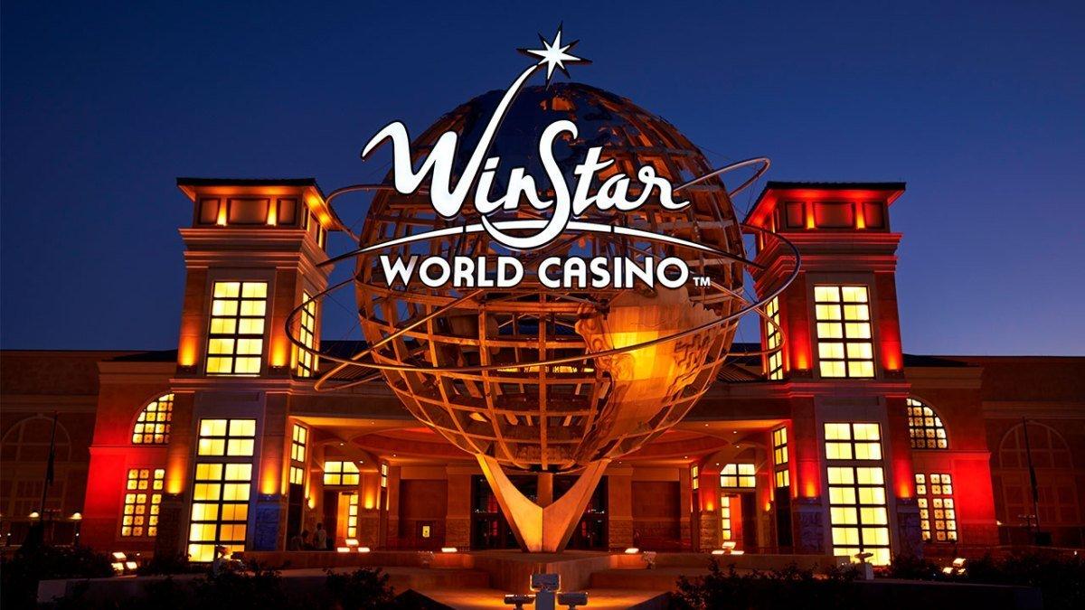 Everi's Cashless Gaming Solution Debuts At WinStar World Casino