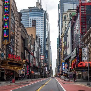 A New York Monopoly Could Prove Damaging To State