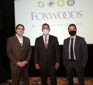 LionGrove And Mashantucket Pequot To Revitalise San Juan Casino