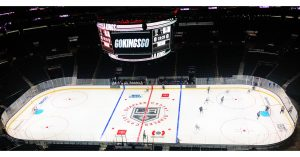 MKF Completes Further Phase Of LA Kings Partnership With Donation