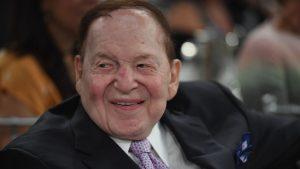 Sheldon Adelson Casino Magnate & Philanthropist Passes Away Aged 87