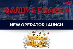 Videoslots Celebrate Major Boost Adding Slingo Content