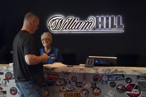 William Hill Plc Reports Significant US Growth In Trading Update
