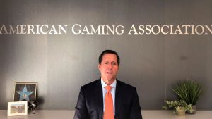 AGA's President Miller Outlines US Gaming Recovery