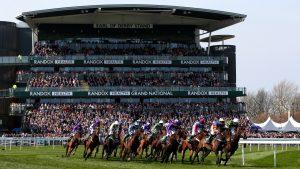 Jockey Club Keeps NHS Pledge Of Grand National Tickets For NHS Staff