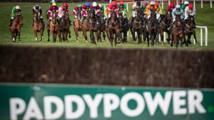 Paddy Power Named Headline Sponsor Of ITV Racing