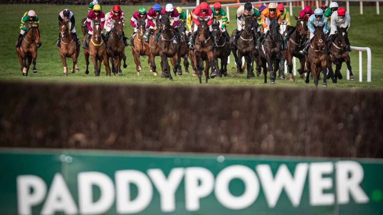 Paddy Power Named Headline Sponsor Of ITV Racing