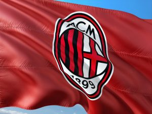 CIS Bookmaker Fonbet Nets Regional Deal With AC Milan