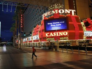 Nevada See's Second-most Sports Betting Action Despite Handling Decline