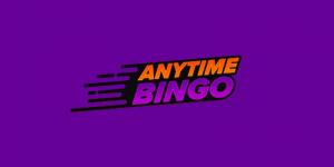 Anytime Bingo Logo