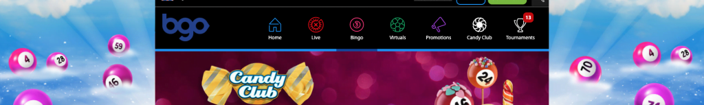 BGO Bingo Site Review