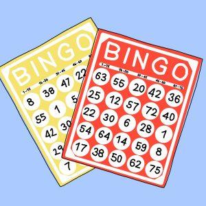 In-House Bingo Raises Money For Birmingham Charities