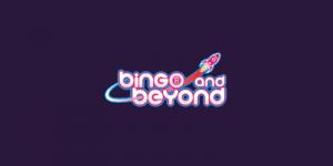 Bingo and Beyond Logo