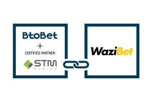 BtoBet Expands African Presence Through Wazibet Deal