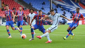 Premier League To Continue Televised Matches