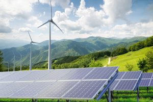 William Hill Switches Energy To Renewable Source