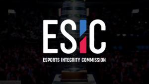 ESIC Bans Australian eSports Players