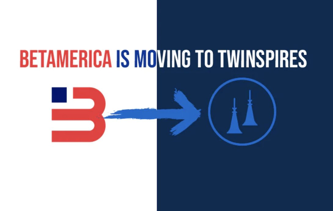 CDI To Move To Rebrand BetAmerica To TwinSpires