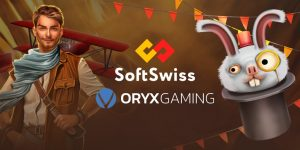 SoftSwiss Completes Oryx Gaming Integration