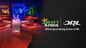 DRL Names DraftKings As Sports Betting Partner