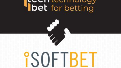 iSoftBet Adds Tech4Bet To Its GAP