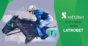 Soft2Bet Signs New Alliance With Latrobet