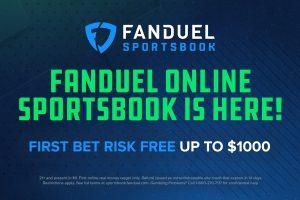 FanDuel And MotorCity Casino Go Live In Michigan