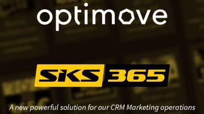 SK365 Hires Optimove Services For Digital Transformation