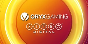 Zitro Signs Content Deal With ORYX Hub