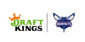 DraftKings Named As Charlotte Hornets NBA Official DFS Partner