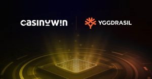 Yggdrasil Enters Hungry With CasinoWin Distribution Deal
