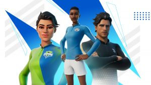 Epic Games and IMG join forces With Football Clubs For Fortnite Rollout
