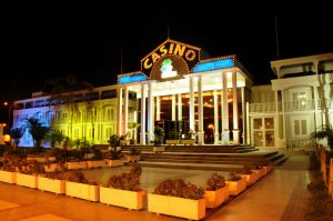 $1.8 million Tax Raised By Chilean Casinos After Reopening