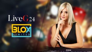 Blox Reinforce Live Casino Production With LiveG24 Deal