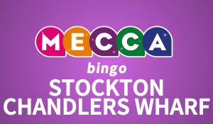 Lucky Teesside Gran Becomes Mecca Bingo's Luckiest Player With 6th Big Win