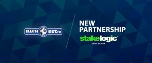 Stakelogic Improves Romanian Role With Baumbet Deal