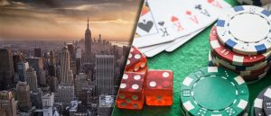 NY Gaming Market Expected To Normalise By 2023  According To Spectrum